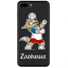 Чехол для iPhone 2018 FIFA WCR Zabivaka 1 для Apple iPhone 7/8 Plus